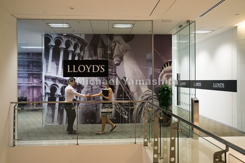 An industry leader, the story of Lloyd's began more than 300 years ago with the underwriting of hull and cargo voyages. Since...