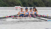Taken during the NZSSRC - Maadi Cup 2017, Lake Karapiro, Cambridge, New Zealand; ©  Rob Bristow; Frame 951 - Taken on: Friday - 31/03/2017-  at 12:08.53
