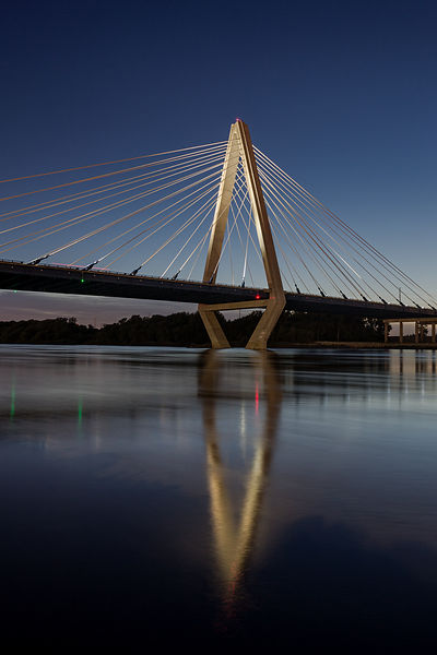 Christopher S. Bond Bridge 2
