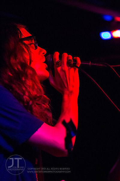 Hoopla - Deer Tick w/ Lonleyhearts, The Weeks, at Iowa City Gabe's, August 20, 2014