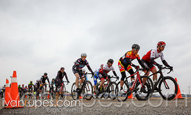 Good Friday Road Race, Road O-Cup #1