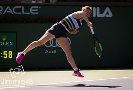 BNP Paribas Open 2019, Tennis, Indian Wells, United States, Feb 12