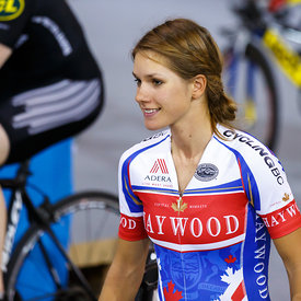 2014 Canadian Track Championships