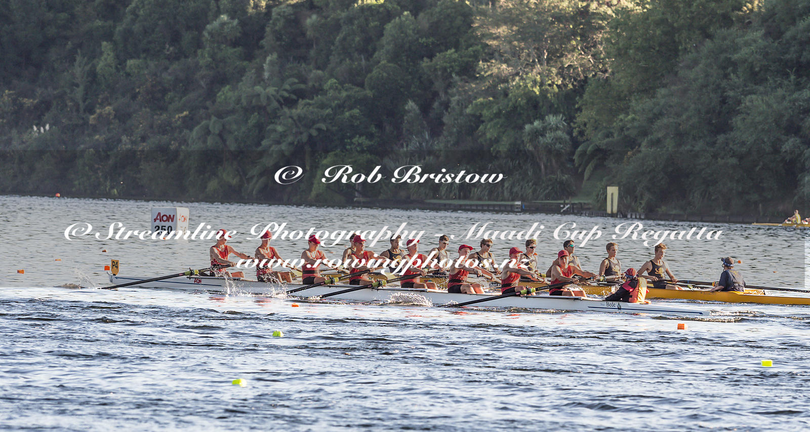Taken during the NZSSRC - Maadi Cup 2017, Lake Karapiro, Cambridge, New Zealand; ©  Rob Bristow; Frame 16 - Taken on: Tuesday...