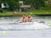 Taken during the NZSSRC - Maadi Cup 2017, Lake Karapiro, Cambridge, New Zealand; ©  Rob Bristow; Frame 1961 - Taken on: Satur...