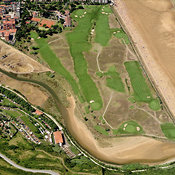 Real Golf Club de Zarautz