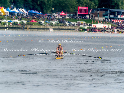 Taken during the NZSSRC - Maadi Cup 2017, Lake Karapiro, Cambridge, New Zealand; ©  Rob Bristow; Frame 2066 - Taken on: Satur...