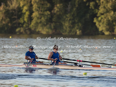Taken during the World Masters Games - Rowing, Lake Karapiro, Cambridge, New Zealand; Wednesday April 26, 2017:   8318 -- 201...
