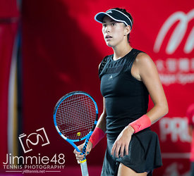 2018 Prudential Hong Kong Tennis Open - 9 Oct