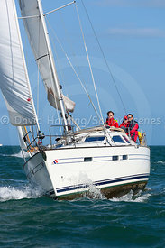 Two Tribes, GBR1610L Southerly 110, 20160702753
