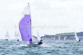 RS400 1357, Zhik Poole Week 2015, 20150827272