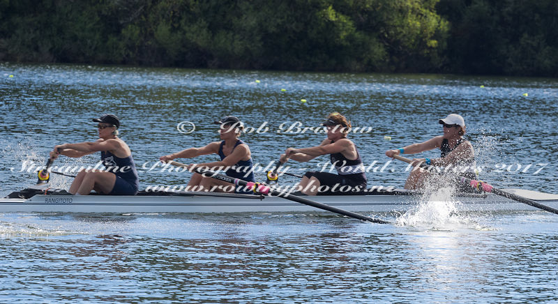 Taken during the World Masters Games - Rowing, Lake Karapiro, Cambridge, New Zealand; ©  Rob Bristow; Frame 462 - Taken on: T...