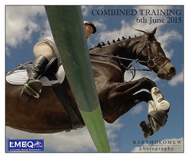 LMEQ Combinbed Training 6th June