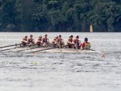 Taken during the NZSSRC - Maadi Cup 2017, Lake Karapiro, Cambridge, New Zealand; ©  Rob Bristow; Frame 3219 - Taken on: Saturday - 01/04/2017-  at 17:49.39