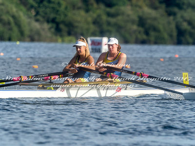 Taken during the NZSSRC - Maadi Cup 2017, Lake Karapiro, Cambridge, New Zealand; ©  Rob Bristow; Frame 2264 - Taken on: Satur...