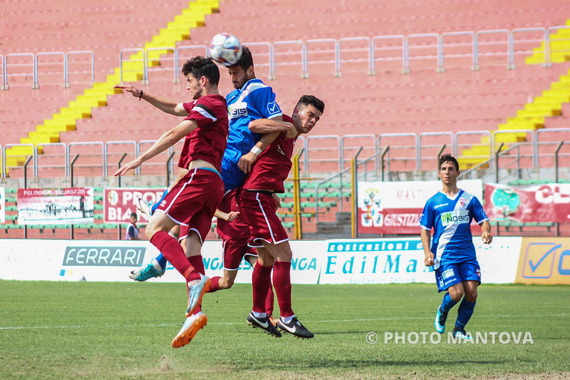 Mantova 1911  2017-2018 | Serie D Girone C | Foto & Video High Res