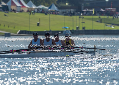 Taken during the World Masters Games - Rowing, Lake Karapiro, Cambridge, New Zealand; Wednesday April 26, 2017:   6999 -- 20170426134450