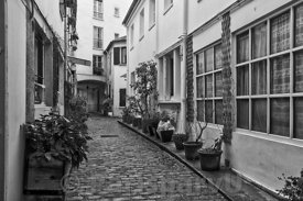 Passage Maurel Paris 5ème