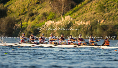 Taken during the World Masters Games - Rowing, Lake Karapiro, Cambridge, New Zealand; ©  Rob Bristow; Frame 4885 - Taken on: Monday - 24/04/2017-  at 17:59.29
