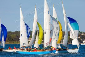 X One Designs, Parkstone Yacht Club Monday night racing, 20180514019