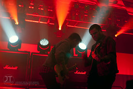 Sleigh Bells, IMU, April 24th, 2012