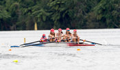 Taken during the NZSSRC - Maadi Cup 2017, Lake Karapiro, Cambridge, New Zealand; ©  Rob Bristow; Frame 1083 - Taken on: Frida...