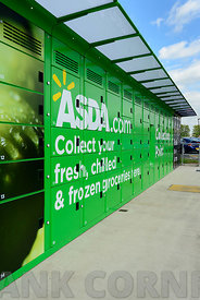 Asda Collection Point