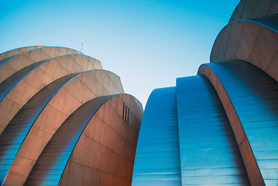 Kauffman Center #5