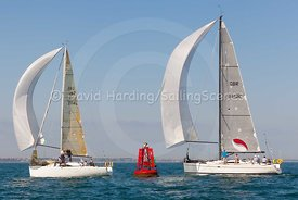 Zorra 3, GBR2114L, and Flair V, GBR8410R, 20170618153