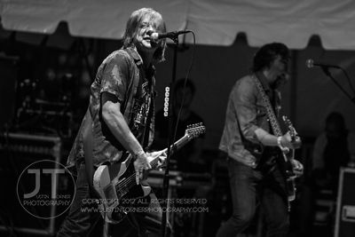 Summerland Tour, McGrath Amphitheater, August 5, 2014