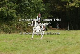 Crabbet Park Hunter Trial - Class 4 (Part 1 of 2)