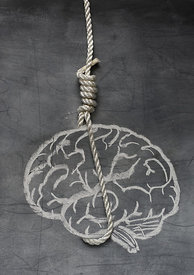 ACutting_chalk_brain