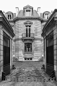 Rue Jean Mermoz Paris 8th