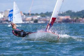 Topper 46701, Zhik Poole Week 2015, 20150828413