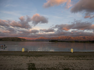 Taken during the Maadi Cup Regatta 2018, Lake Ruataniwha, Twizel, New Zealand; ©  Rob Bristow; Frame 0004 - Taken on: Tuesday - 20/03/2018-  at 07:45.53