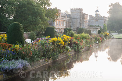 Forde Abbey, nr Chard, Dorset, UK