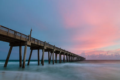 Pensacola Fishing Pier