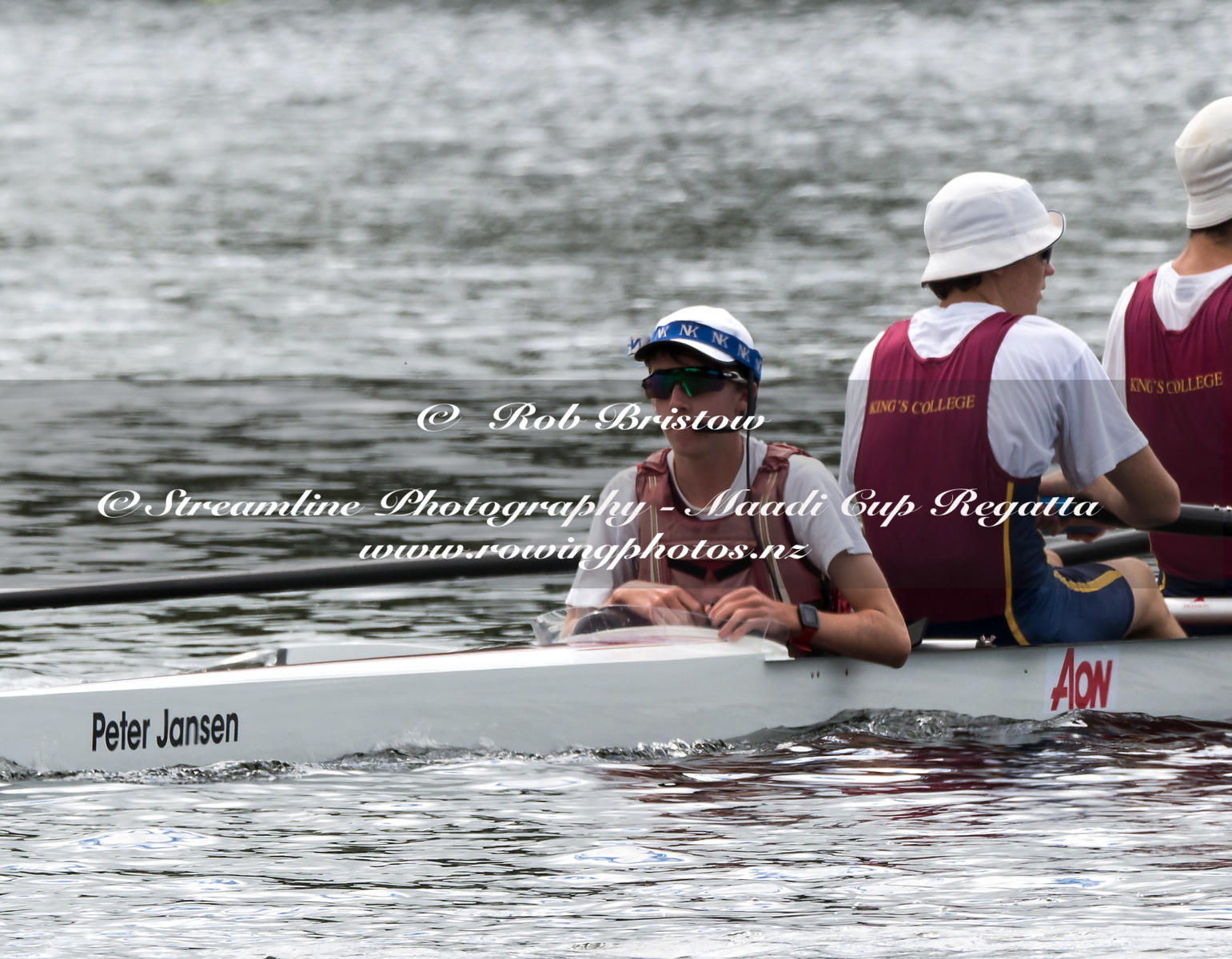 Taken during the NZSSRC - Maadi Cup 2017, Lake Karapiro, Cambridge, New Zealand; ©  Rob Bristow; Frame 1098 - Taken on: Frida...