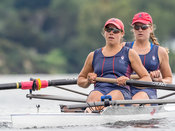 Taken during the NZSSRC - Maadi Cup 2017, Lake Karapiro, Cambridge, New Zealand; ©  Rob Bristow; Frame 1161 - Taken on: Frida...