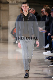 Kolor Paris AW16 Menswear