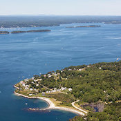 Chebeague Island, Casco Bay