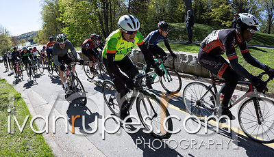 Springbank Road Race, London, On; May 7, 2017