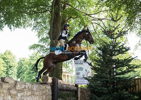 Emily Prangnell & DHI Bea Unesse