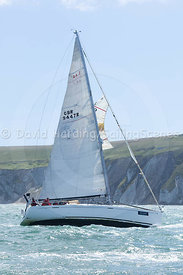 Water Venture, GBR9447R, Beneteau First 44.7, 20160702167