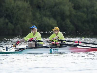 Taken during the World Masters Games - Rowing, Lake Karapiro, Cambridge, New Zealand; Wednesday April 26, 2017:   7276 -- 20170426142232