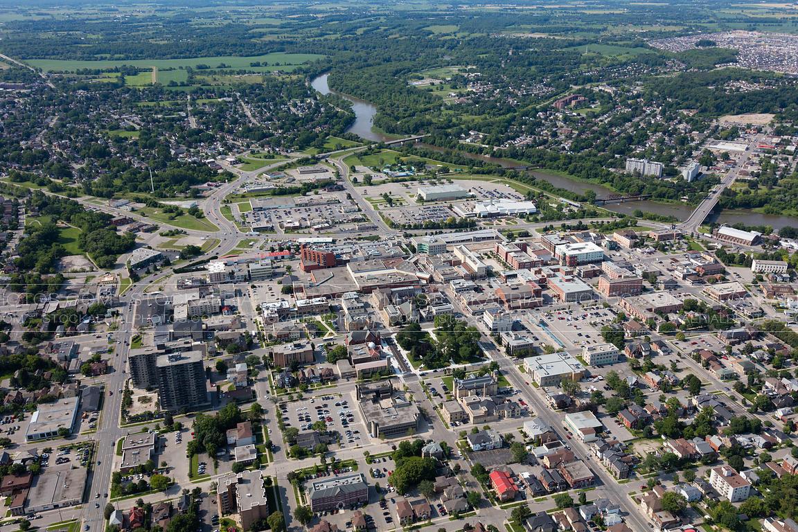 Brantford Makes List Of Best Cities Near Toronto - City of