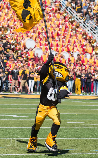PC 091314 Iowa vs ISU