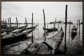 Venice San Giorgio: 1997: Photographer: Neil Emmerson: £975 including UK VAT