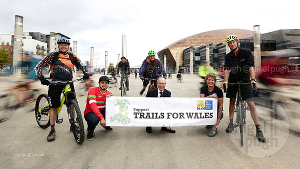 Trails For Wales: