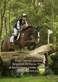 2014-05-03 Rockingham Int Horse Trials CIC*